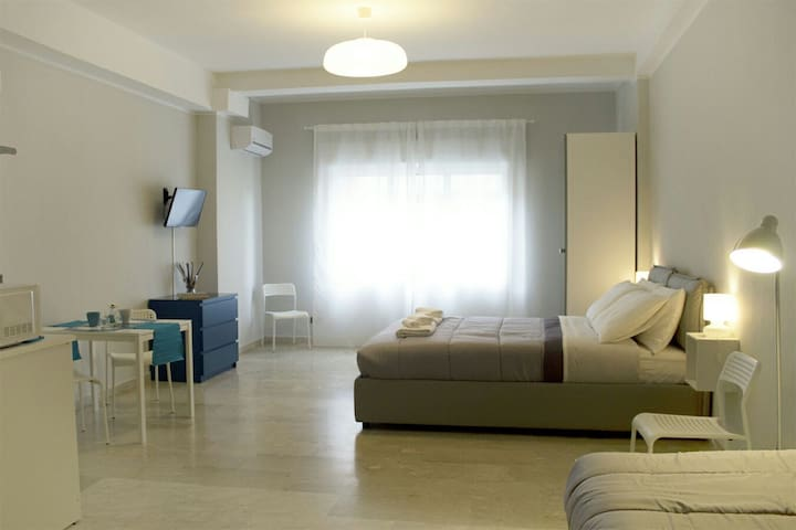 Cairoli Guest House - Messina - Appartement