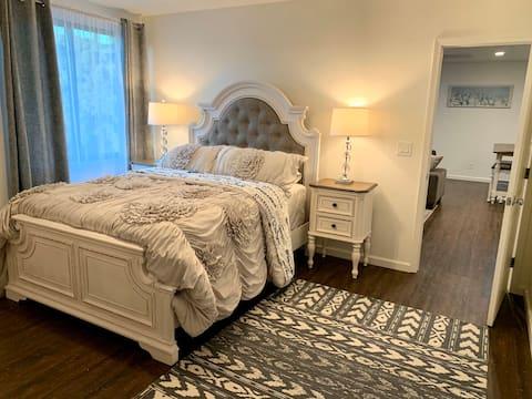 Luxury Suite in South Redlands