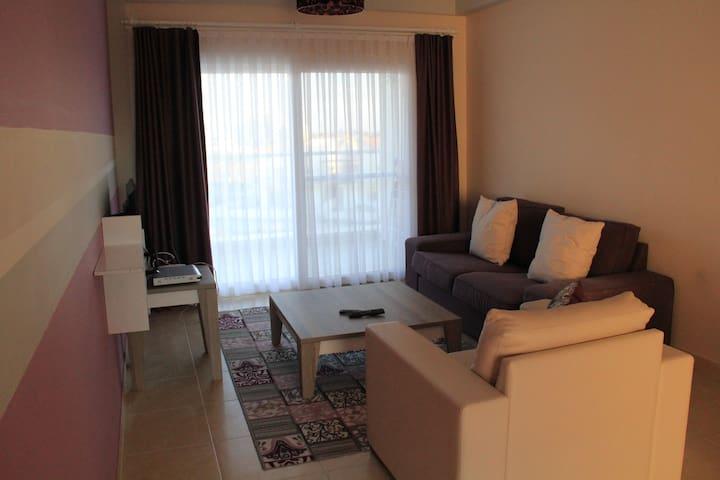 2 Bedrooms, Cassius 9, Caesar Resort - Yeni İskele - Leilighet