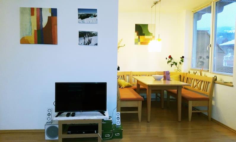 Cosy Apartment in Altenmarkterhof - Ski Amadé - Altenmarkt im Pongau - อพาร์ทเมนท์