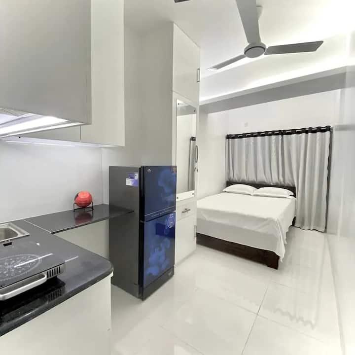 Brand New Modern Studio in Bashundhara R/A