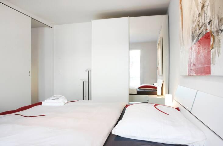 RELOC Stylish 1 bedroom apartment