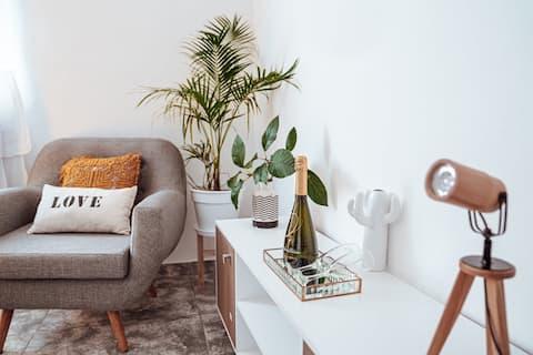 Appartamento Termas María Grande
