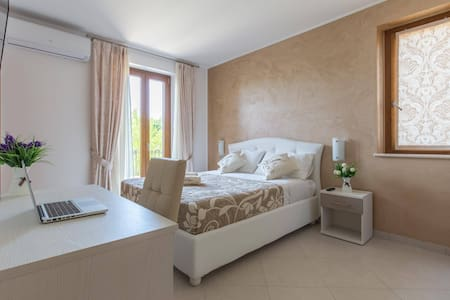 B&B Paradiso - Stanza Singola - Bed & Breakfast