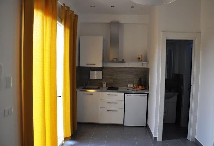 Casa vacanze Pulsano (TA) - Pulsano - House