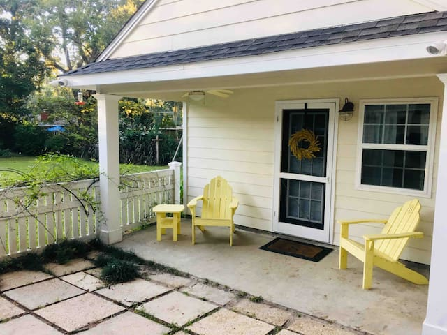 Private Guest House close to Mid-town, TMH