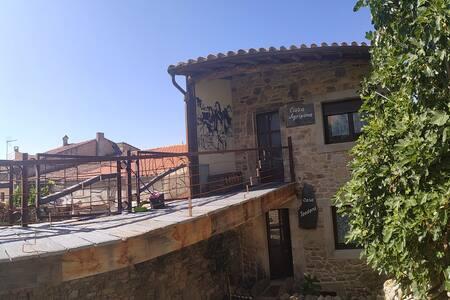 Casa Rural La Agripina