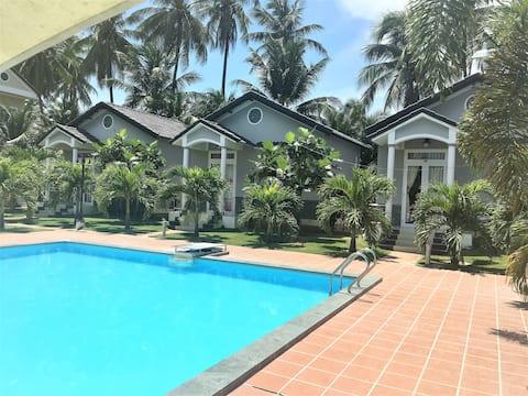 Areca Resort (Cay Cau), Mui Ne, B7