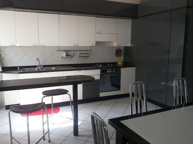 Appartamento Montessori - Castelfidardo - Apartment