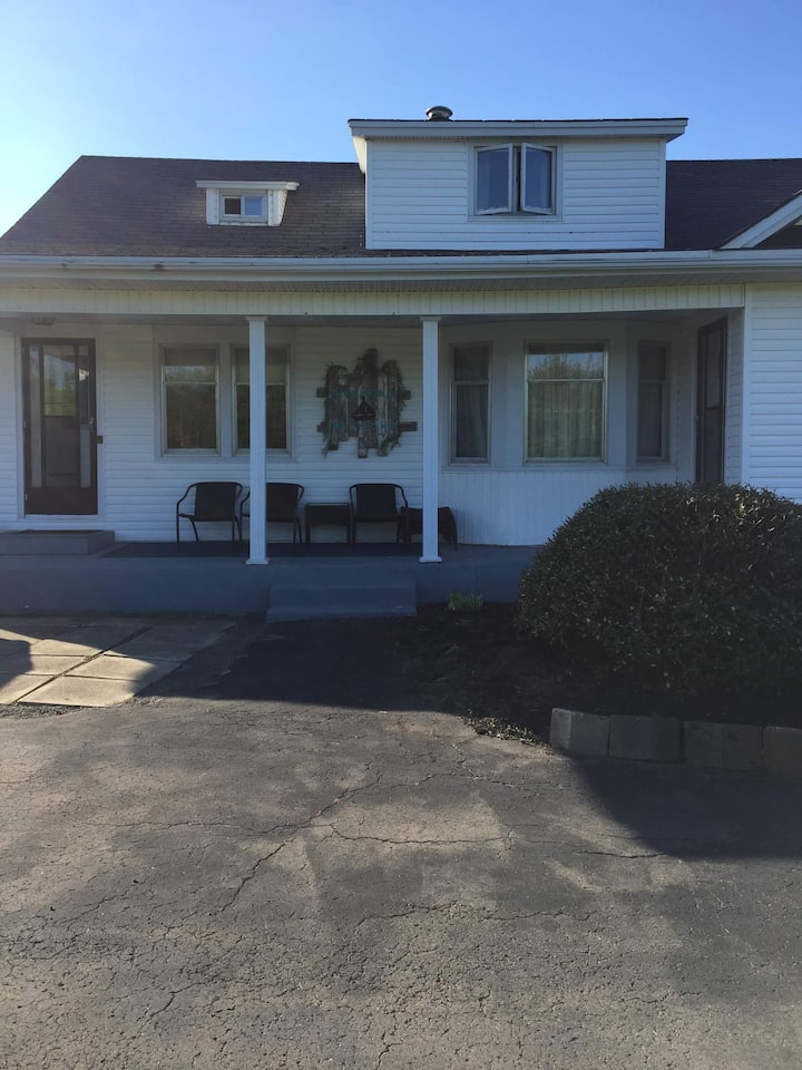 Large, lovely home in Bouctouche