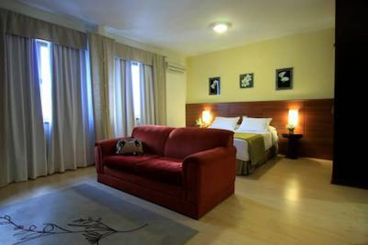 Apart hotel Prinz