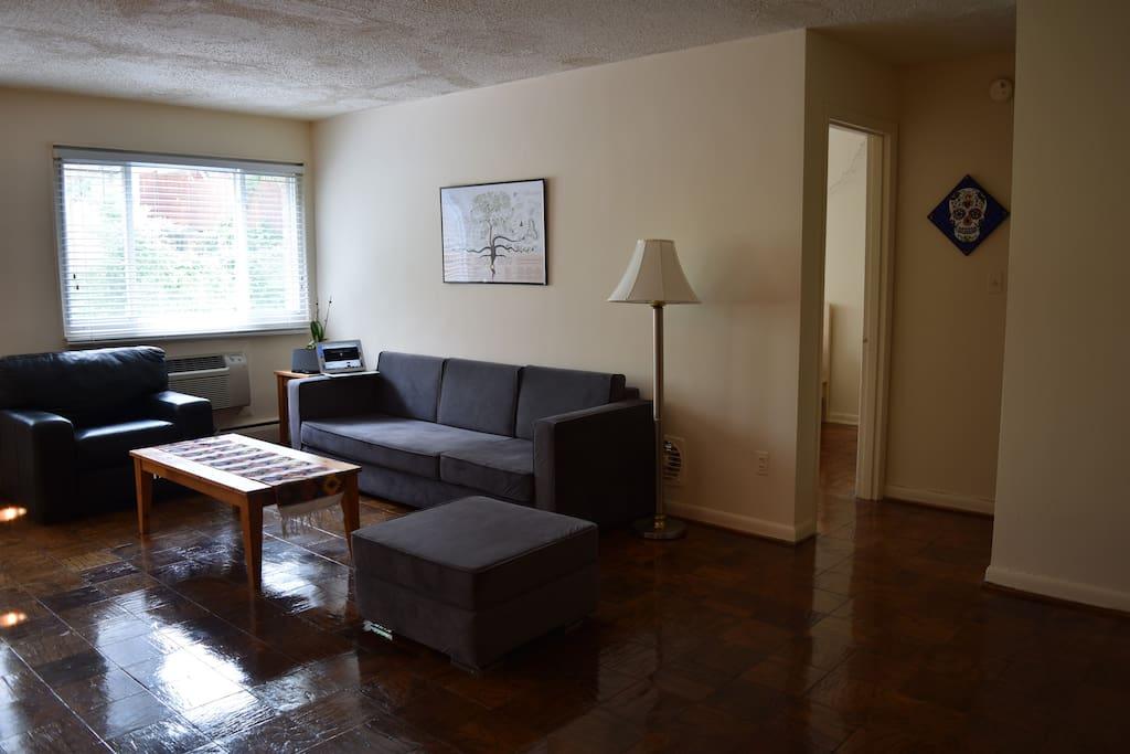 Adams Morgan Rooms For Rent