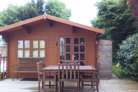 Eliock Garden Cabin - Prestwick