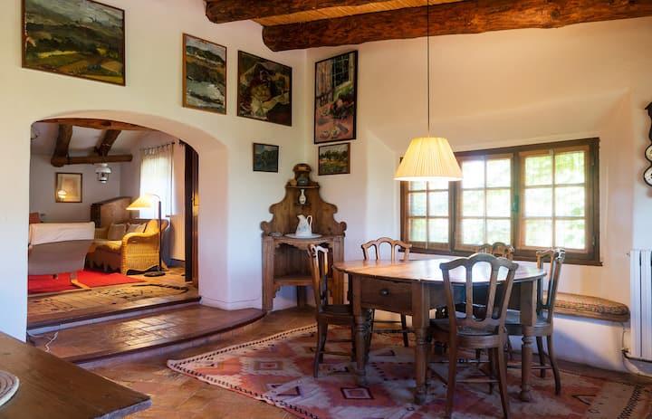 Gran casa familiar en Ampurdán.