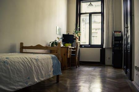 Währing - Gemütliches Schlafzimmer - Vienna