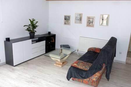 Appartement classé 3 étoiles proche de Saverne