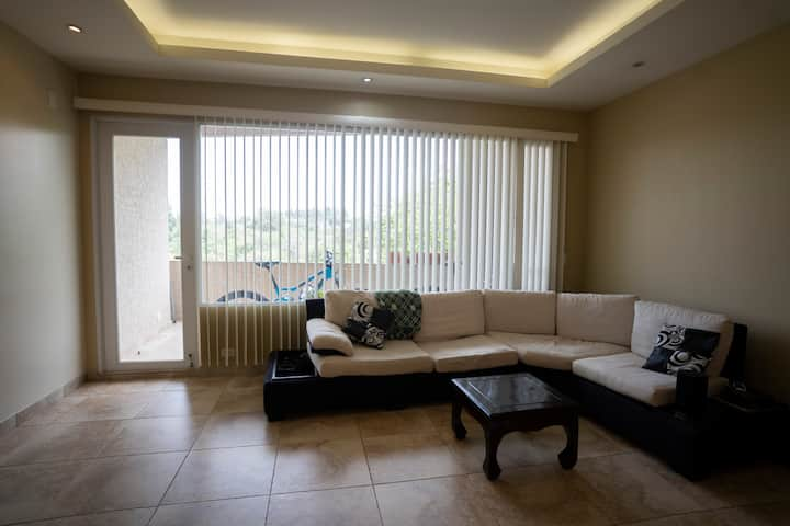 Peaceful apartment in the heart of Tumbaco