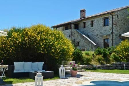 LA COLLINA 14+2, Exclusivity Emma villas - Casigliano