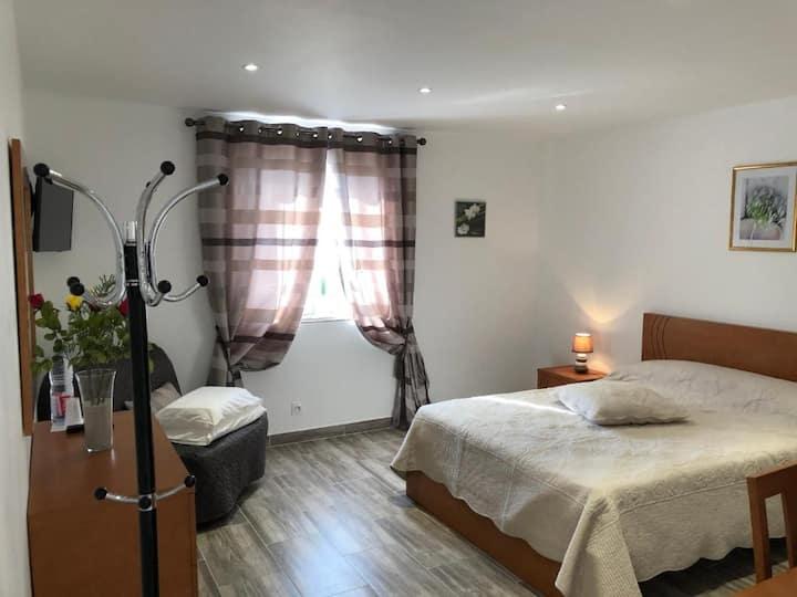 Chambre d'hôte Suite Maison Tobias