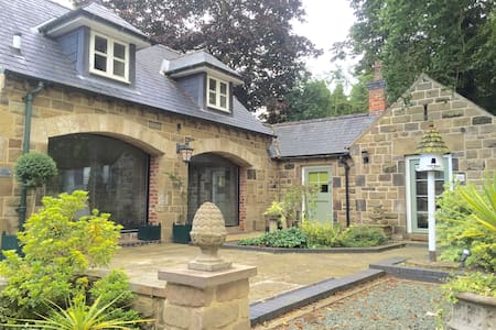 Beautiful Self Contained Cottage in Derbyshire