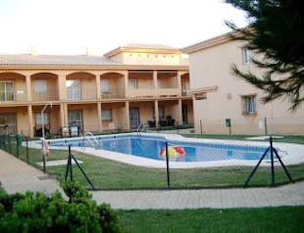 Apartamento en residencial en el Novo Sancti Petri