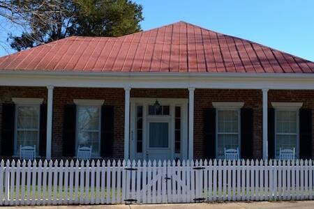 Hamilton Guest House - Ház