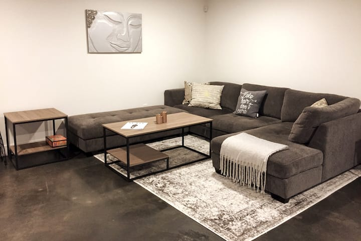 Brand New Home, Luxe High End Finishes, Cable, W/D