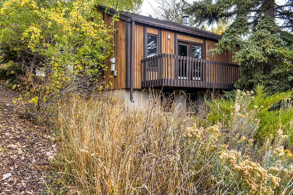 Outstanding 3br Park City Cabin Cabins For Rent In Park