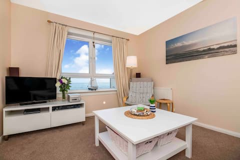@seaviewhavendunbar - quiet comfy Dunbar bolthole