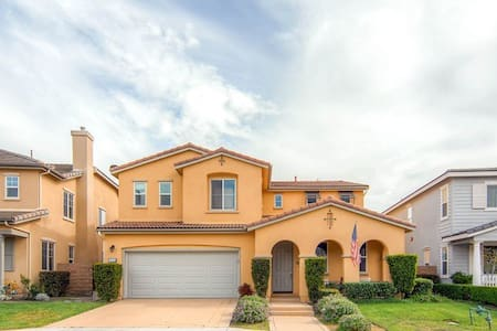 Upscale Fallbrook Neighborhood - Fallbrook