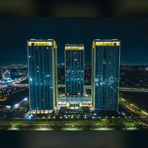 SL-A1 Apartment Branz BSD City