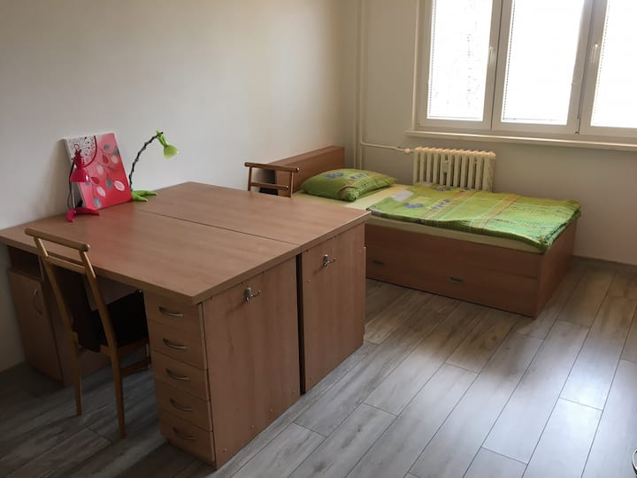 Cozy, clean and quiet accommodation in Ostrava