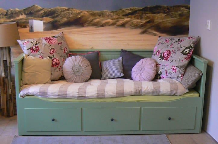 Bedbank /Sofa