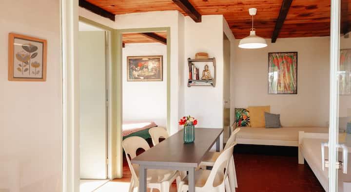 Residence Les Bungalows De Palombaggia-108