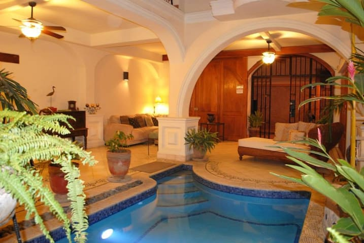 Casa Anita- 2 bedrooms, 2 1/2 baths with pool
