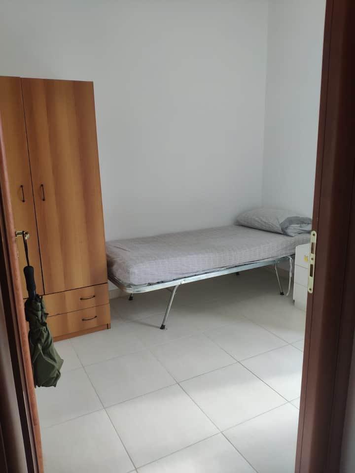 New apartment near Salerno (in Baronissi)