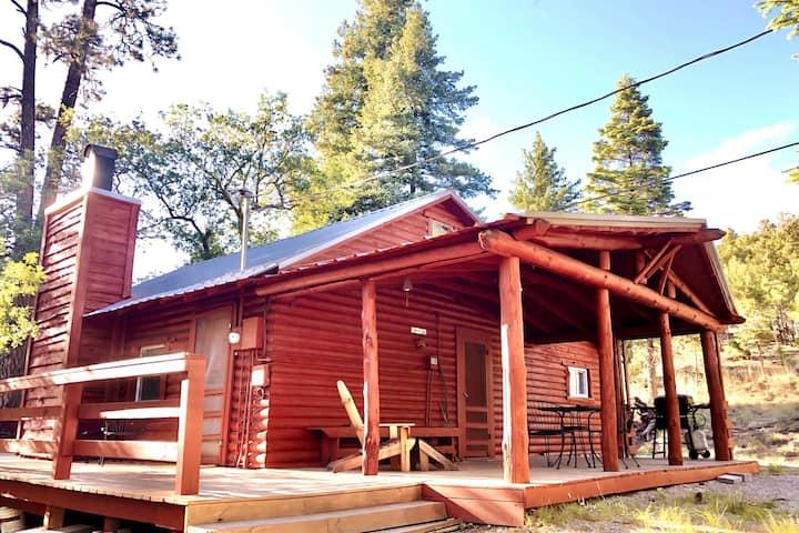 Secluded Retreat in Cedar Creek