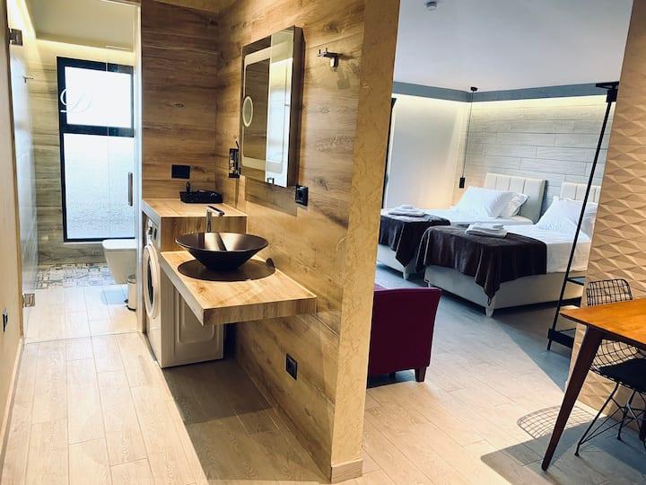 Deluxe apartment 09