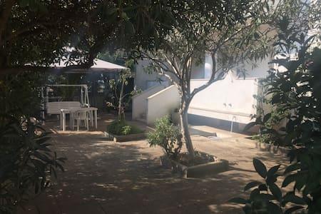 Appartamento Residence Mare Verde. - Lesina Marina - Huoneisto