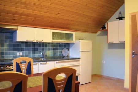 A Cosy Mountain-View Apartment, TOP location 2 - Kranjska Gora