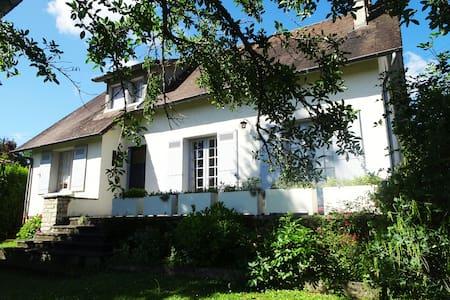 Charmante maison  dans village du Périgord Vert