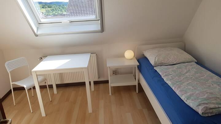 helles Zimmer in Winnenden