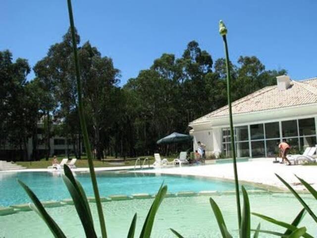 Green Park, Solanas Punta del Este
