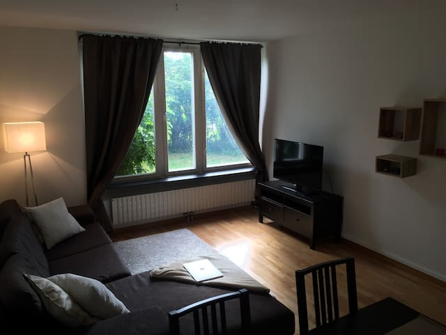 Nice and cozy apartment - Linköping - Apartamento