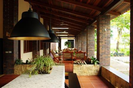 Increíble Hacienda Histórica Boutique | CSQ'No