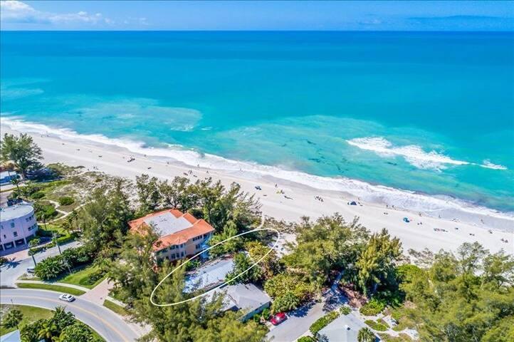 Sailfish Beach Resort 3