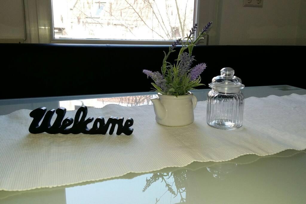 Herzlich Willkommen !!!