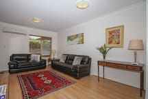 Lovely Leederville Townhouse