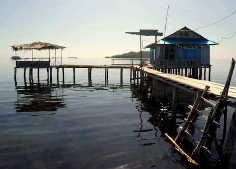 Badjao Homestay