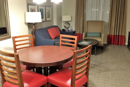 1 BR Wyndham Resort@National Harbor-Katsu/Magfest - Oxon Hill